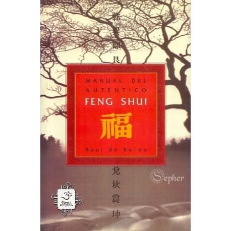MANUAL DEL AUTENTICO FENG SHUI