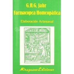 FARMACOPEA HOMEOPÁTICA