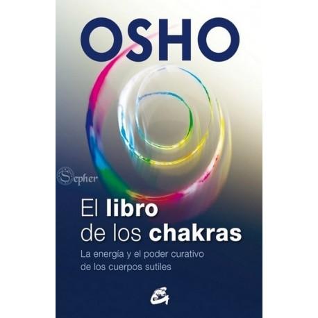LIBRO DE LOS CHAKRAS EL