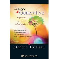 TRANCE GENERATIVO. Experimenta y desarrolla tu flujo creativo