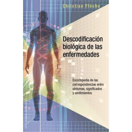 DESCODIFICACIÓN BIOLÓGICA DE LAS ENFERMEDADES