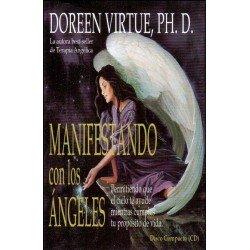 MANIFESTANDO CON LOS ANGELES - CD