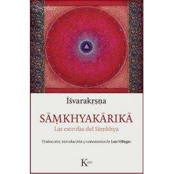 SAMKHYAKARIKA. Las estrofas del Samkhya