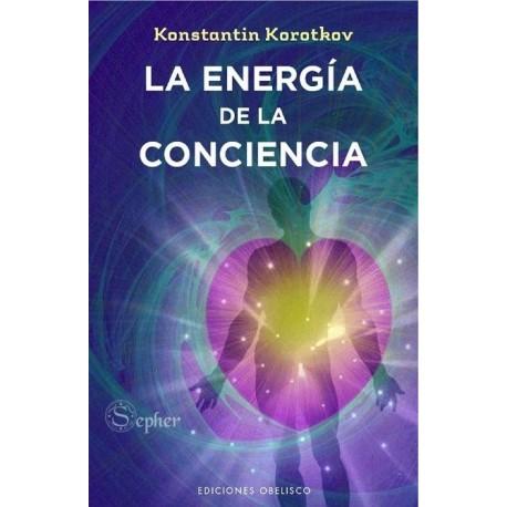 ENERGÍA DE LA CONCIENCIA LA