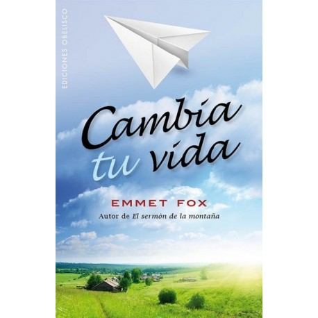 CAMBIA TU VIDA