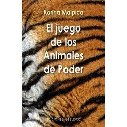 JUEGO DE LOS ANIMALES DE PODER EL