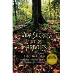 VIDA SECRETA DE LOS ÁRBOLES LA