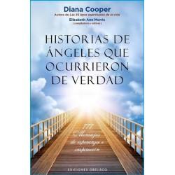 HISTORIAS DE ÁNGELES QUE OCURRIERON DE VERDAD