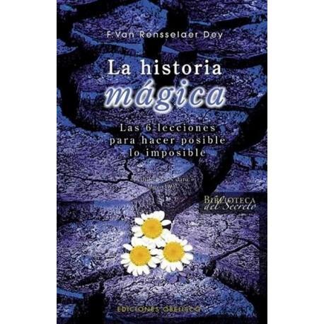 HISTORIA MAGICA LA