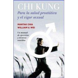 CHI KUNG PARA LA SALUD PROSTÁTICA Y EL VIGOR SEXUAL