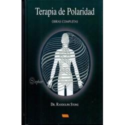 TERAPIA DE POLARIDAD. Obras Completas