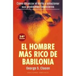 HOMBRE MAS RICO DE BABILONIA EL