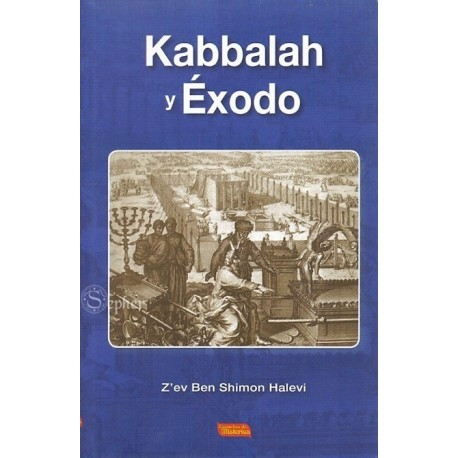 KABBALAH Y ÉXODO