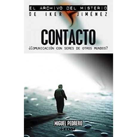 CONTACTO. ¿Comunicación con seres de otros mundos?