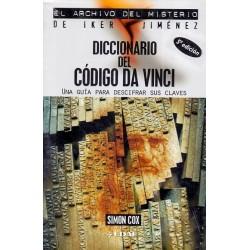 DICCIONARIO DEL CODIGO DA VINCI