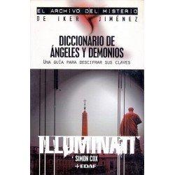 DICCIONARIO DE ANGELES Y DEMONIOS