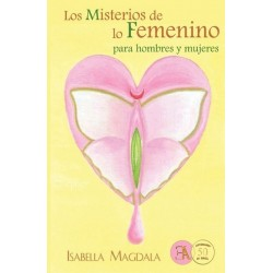MISTERIOS DE LO FEMENINO LOS. Para Hombres y Mujeres
