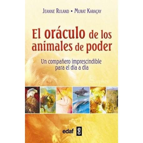 ORÁCULO DE LOS ANIMALES DE PODER EL