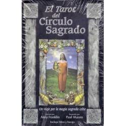 TAROT DEL CIRCULO SAGRADO EL