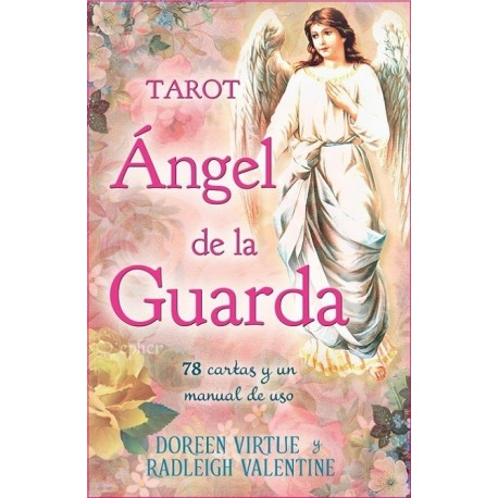 TAROT ÁNGEL DE LA GUARDA