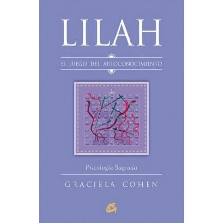 LILAH. El juego del autoconocimiento