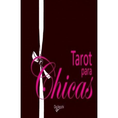 TAROT PARA CHICAS
