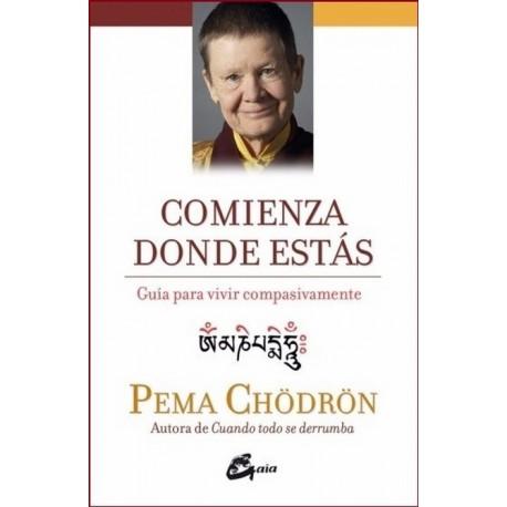 COMIENZA DONDE ESTAS (Nueva Edición)