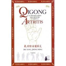 QIGONG UN METODO CHINO PARA PREVENIR Y CURAR LA ARTRITIS