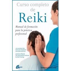 CURSO COMPLETO DE REIKI. Gaia Ediciones