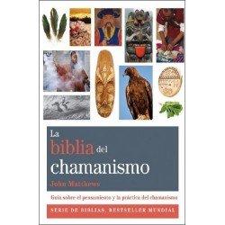 BIBLIA DEL CHAMANISMO LA