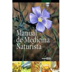 MANUAL DE MEDICINA NATURISTA