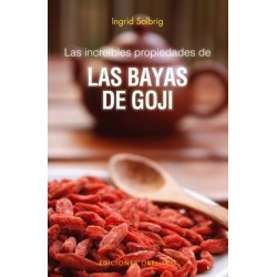 INCREIBLES PROPIEDADES DE LAS BAYAS DE GOJI