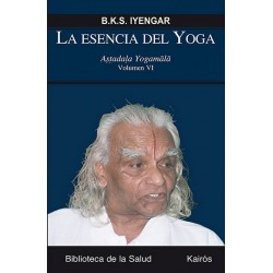 ESENCIA DEL YOGA LA Vol. VI