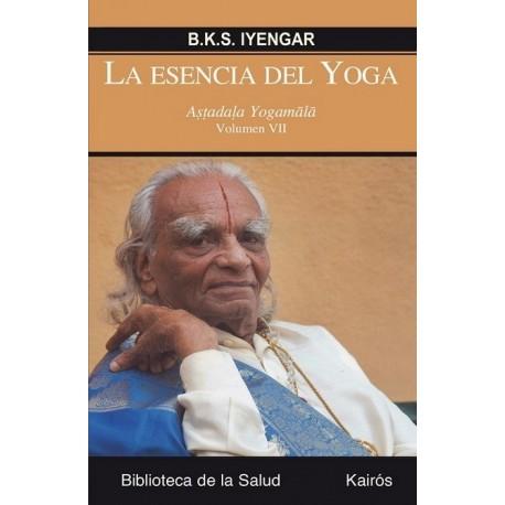 ESENCIA DEL YOGA LA. Vol. VII