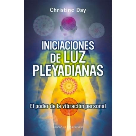 INICIACIONES DE LUZ PLEYADIANAS