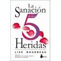 SANACIÓN DE LAS 5 HERIDAS LA