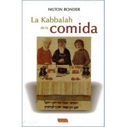 KABBALAH DE LA COMIDA LA