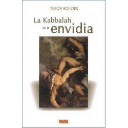 KABBALAH DE LA ENVIDIA LA