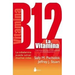 VITAMINA B12 LA. La cobalamina puede salvar muchas vidas