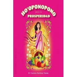 HO'OPONOPONO PARA LA PROSPERIDAD (cartas)