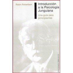 INTRODUCCION A LA PSICOLOGIA JUNGUIANA