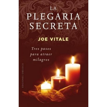 PLEGARIA SECRETA LA