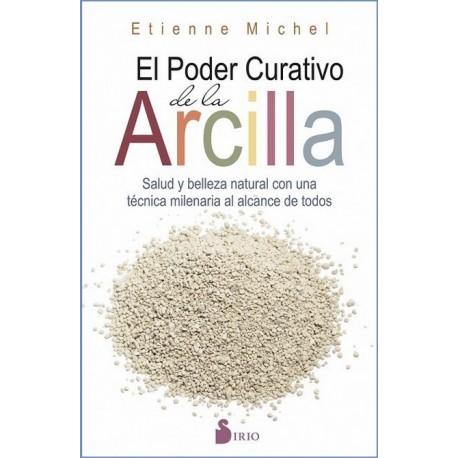 PODER CURATIVO DE LA ARCILLA EL