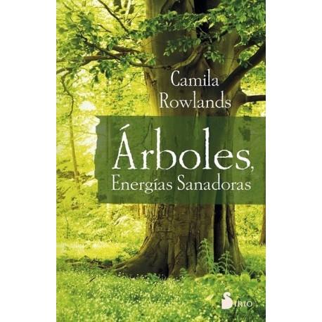 ÁRBOLES ENERGÍAS SANADORAS