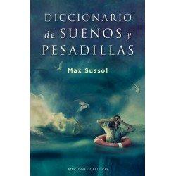 DICCIONARIO DE SUEÑOS Y PESADILLAS