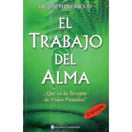 TRABAJO DEL ALMA EL