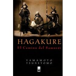 HAGAKURE. El Camino del Samurái. Nueva Edición