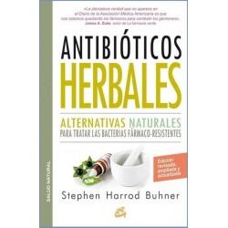 ANTIBIÓTICOS HERBALES