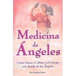 MEDICINA DE ÁNGELES