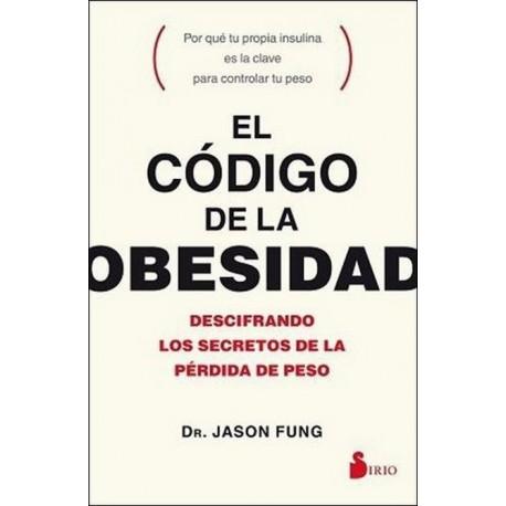CÓDIGO DE LA OBESIDAD EL